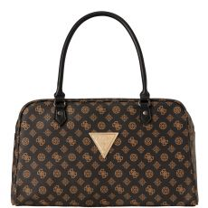 Guess Wilder 4g Peony Logo Weekend Bag