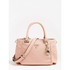 Guess Blush Destiny Status Satchel