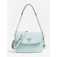 Guess Destiny Aqua Shoulder Bag