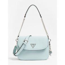 Guess Destiny Aqua Shoulder Bag