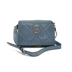 Guess Dilla Girlfriend Blue Crossbody
