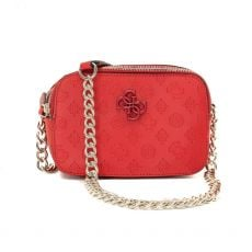 Guess Noelle Red Crossbody