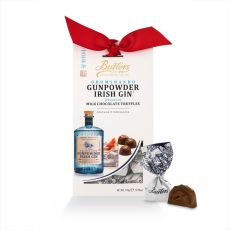 Butlers Gunpowder Gin Truffles Twistwrap