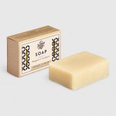 Handmade Soap Company Bergamot & Eucalyptus Soap