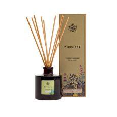 Handmade Soap Company Lavender, Rosemary & Mint Diffuser