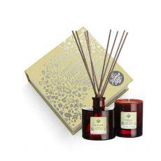 Handmade Soap Company Lavender, Rosemary & Thyme Set