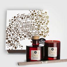 Handmade Soap Company Winter Gift Set