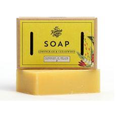 Handmade Soap Company Lemongrass Soap