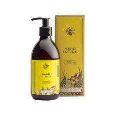 Handmade Soap Company Lemongrass & Cedarwood Hand Lotion
