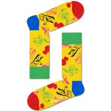 Happy Socks All Smiles Ladies Socks