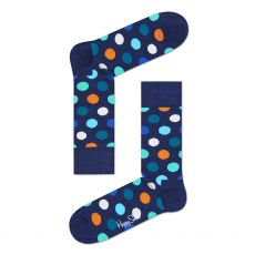 Happy Socks Big Dot Men's Socks