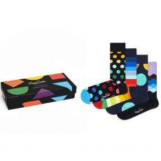 Happy Socks Classic Multi Gift Set