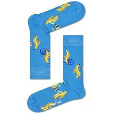 Happy Socks Going Bananas Men's Socks