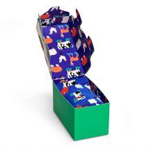 Happy Socks Mini & Me Farmcrew Kiddies Gift Set