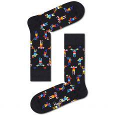 Happy Socks Work It Men's Socks