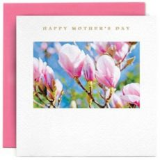 Happy Mothers Day Floral Mothers Day Card