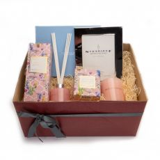 'Here's To Forever' Engagement Gift Box