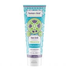 Human+Kind 100ml Face Scrub