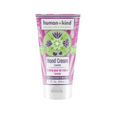 Human + Kind Lavender Hand Cream