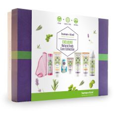 Human + Kind Natural Body Care Gift Set