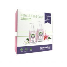 Human + Kind Natural Hand Care Duo Set