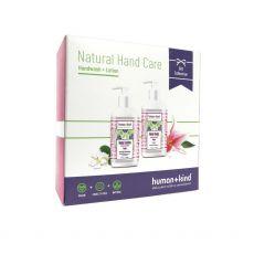 Human + Kind Natural Hand Care Duo Set