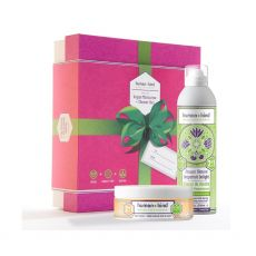 Human + Kind The Shower & Moisturise Gift Set