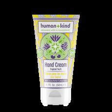 Human + Kind Tropical Fresh Hand Cream