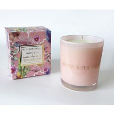 Irish Botanicals Peony & Wild Apple Mint Candle
