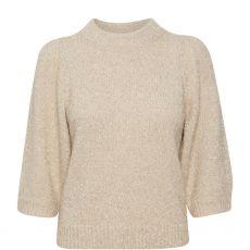 Inwear Eden Knit Pullover Cream