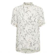 Inwear Cream Fia Shirt