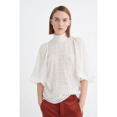 Inwear Fracia White Top