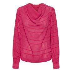 Inwear Pablah Pink Blouse