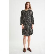 Inwear Peelina Black Dress
