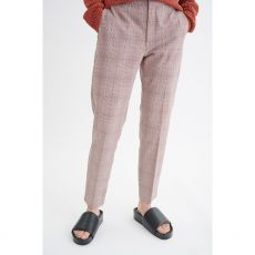 Inwear Zan Slim Zella Check Trousers