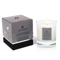 Jane Darcy Precious Moments Zesty Lemongrass & Bergamot Candle