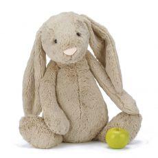 Jellycat Huge Bashful Beige Bunny