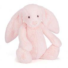 Jellycat Huge Bashful Pink Bunny