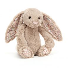 Jellycat Medium Blossom Bea Beige Bunny