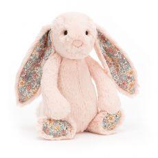 Jellycat Medium Blossom Blush Bunny