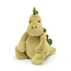 Jellycat Small Bashful Dino