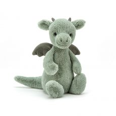 Jellycat Small Bashful Dragon