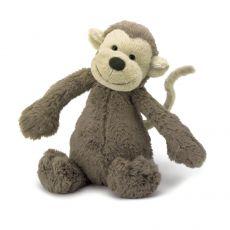 Jellycat Small Bashful Monkey