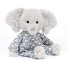 Jellycat Small Bedtime Elephant