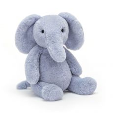 Jellycat Small Puffles Elephant