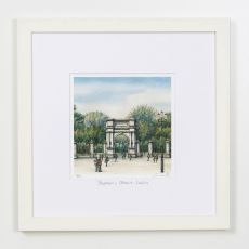 Jim Scully Square Frame Stephens Green