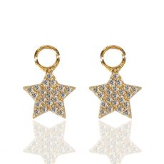 Jo Harpur Laura Sparkling Star Charms