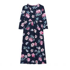 Joules Audrey Navy Floral Dress