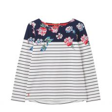 Joules Harbour Floral Top