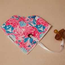 Stork & Co Joy Bandana Dribble Bib